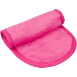 The Original MakeUp Eraser® - dvielītis kosmētikas noņemšanai (krāsa - Pink)