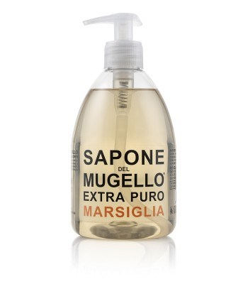 """Šķidrās Marseļas ziepes """"Marsiglia"""" 500 ml"""