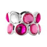 beautyblender® original bling.ring sūklis dekoratīvās kosmētikas uzklāšanai (Krāsa - Pink)