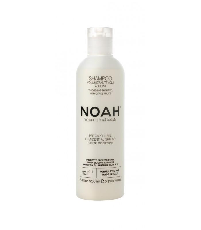 NOAH Šampūns matu apjomam 1.1