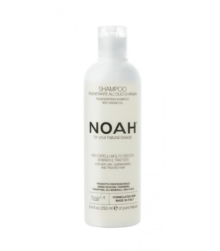 NOAH Atjaunojošs šampūns 1.4