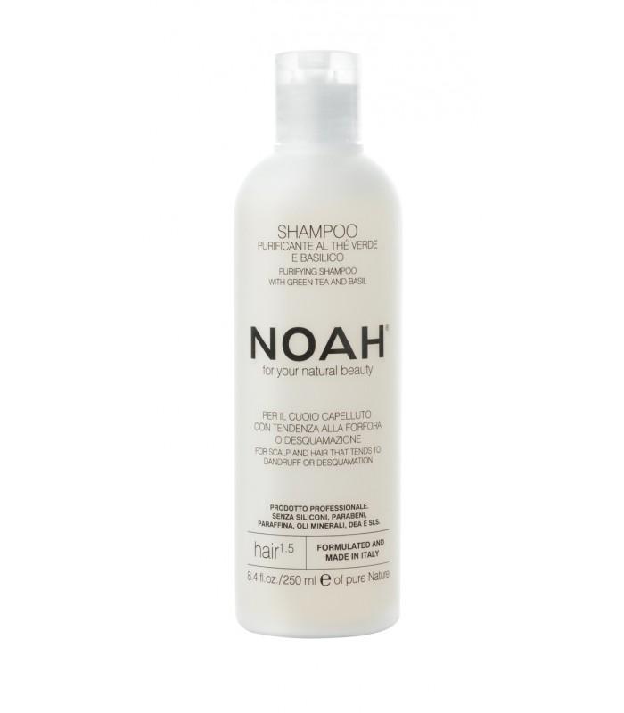 NOAH Attīrošs šampūns 1.5