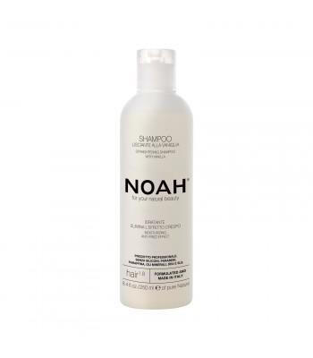 NOAH Izstaisnojošs šampūns ar vaniļas ekstraktu 1.8