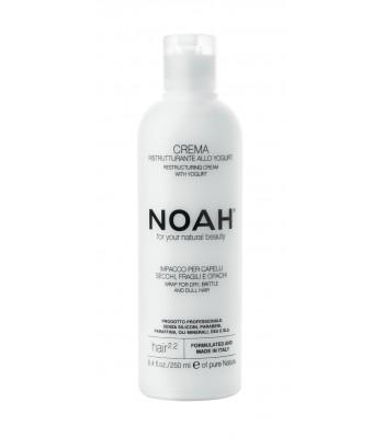 NOAH Matu struktūru atjaunojošs krēms ar jogurtu 2.2
