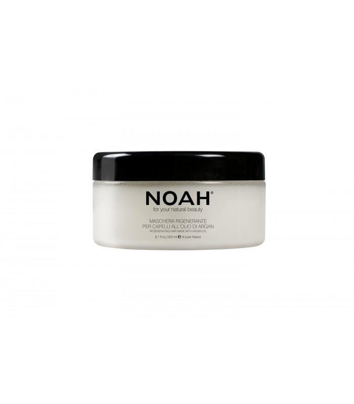 NOAH Atjaunojoša maska ar argānijas eļļu 2.3