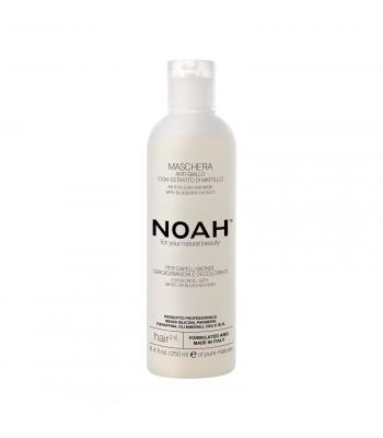 NOAH Matu maska dzeltenā toņa neitralizēšanai 2.6