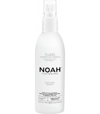 NOAH nogludinošs un taisnojošs matu pieniņš ar vaniļu 5.7