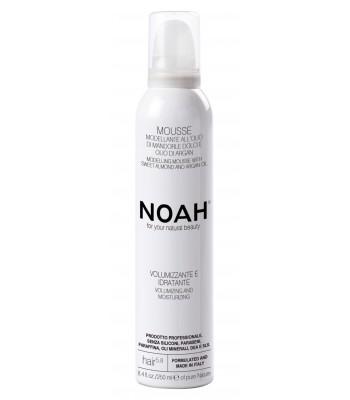 NOAH putas matu veidošanai ar saldo mandeli un argānijas eļļu 5.8