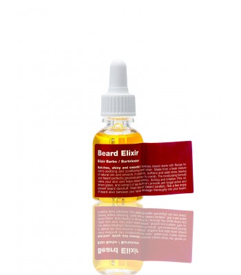Recipe for Men bārdas eliksīrs (eļļa) 25 ml
