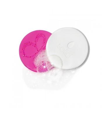 beautyblender® blendercleanser solid dekoratīvās kosmētikas sūklīšu un otiņu tīrītājs (28g)