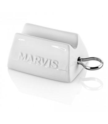 Marvis palīgierīce - tūbiņu spiedējs