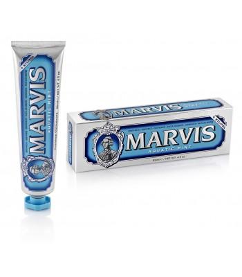 Marvis zobu pasta ar piparmētras un jūras svaiguma noti 85 ml