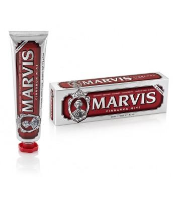 Marvis zobu pasta ar kanēļa un piparmētras garšu 85 ml