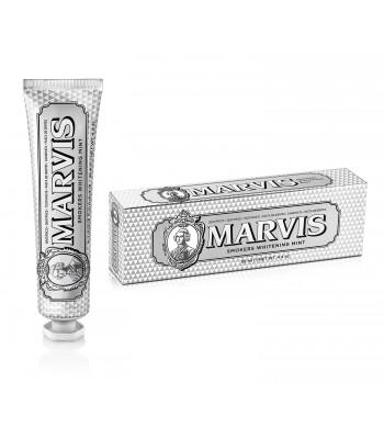 Marvis balinošā zobu pasta smēķētājiem 85 ml