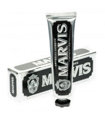 Marvis zobu pasta ar lakricas un piparmētras garšu 75 ml