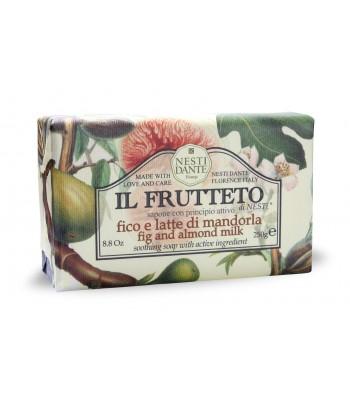 "Nesti Dante Il Frutteto ziepes ""Vīģe un Mandeļu Piens"" 250 g."