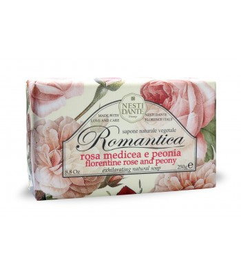 "Nesti Dante Romantica ziepes ""Florentīnes Roze un Peonija"" 250 g."