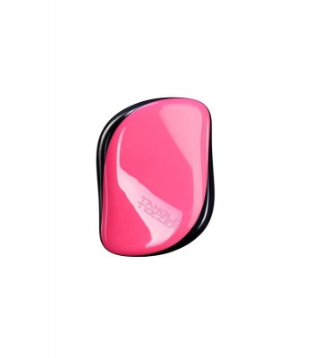 Tangle Teezer Compact Styler Pink Sizzle matu ķemme
