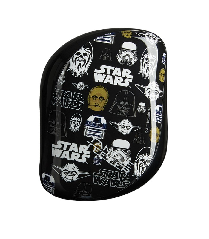 Tangle Teezer Compact Disney Star Wars matu ķemme